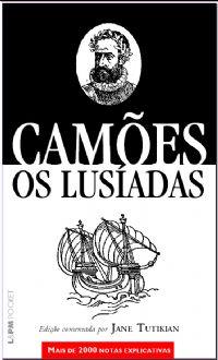 Luis de Camoes os lusiadas resumo