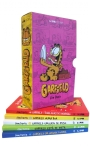 CAIXA ESPECIAL GARFIELD – 5 VOL.