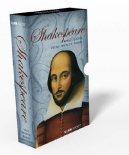 CAIXA ESPECIAL SHAKESPEARE - 4 VOL.