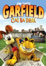 GARFIELD CAI NA REAL