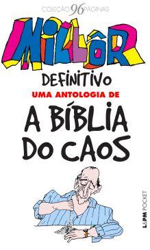 Millôr Definitivo – Uma antologia de A Bíblia do Caos