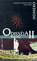 ODISSEIA II – REGRESSO (BILÍNGUE)