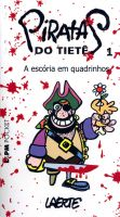 PIRATAS DO TIETÊ – 1