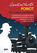 POIROT: OS CRIMES PERFEITOS