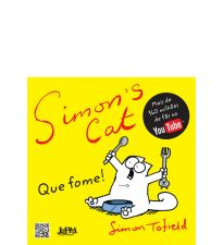 SIMON'S CAT: QUE FOME!