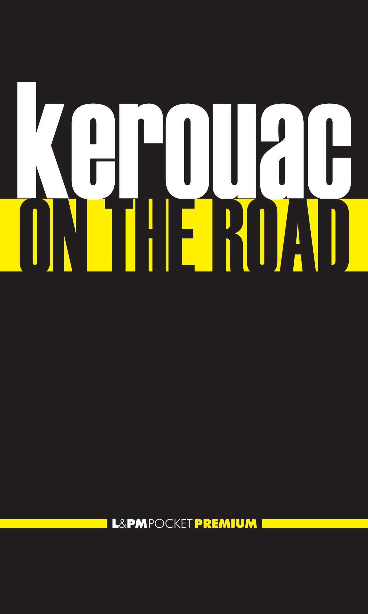 Resultado de imagem para on the road livro