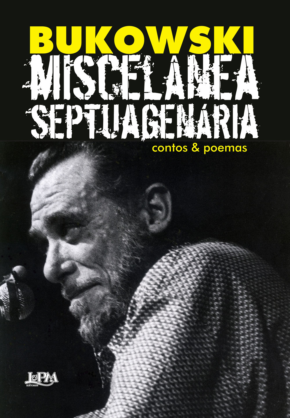 MISCELÂNEA SEPTUAGENÁRIA: CONTOS E POEMAS - Charles